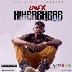 Linex Sunday Mjeda - Kiherehere