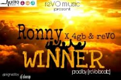 Revo Records - winer