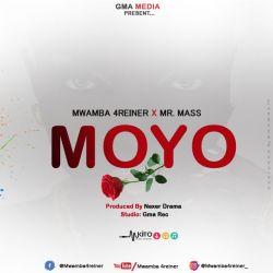 mwamba 4reiner - MOYO