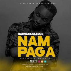 Barnaba - Nampaga