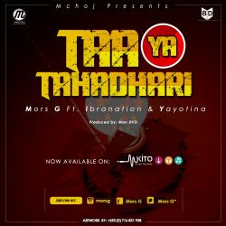 MORS G - Wa Thamani ft Ibra  Nation & Kenny Mavyombo