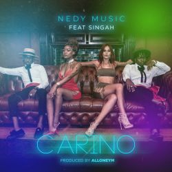Nedy Music - Carino (ft Singah)