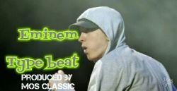 MOS CLASSIC - Eminem Type beat