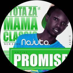 promise nyota - Najuta