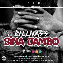 Bill Nass - Sina Jambo