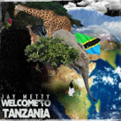Jay Metty - Ghetto Langu
