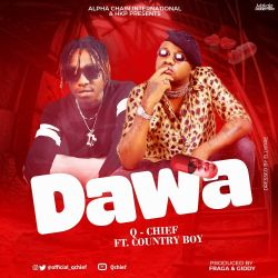 Q Chief - Dawa Ft. Country Boy