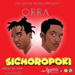 Organ - Sichoropoki