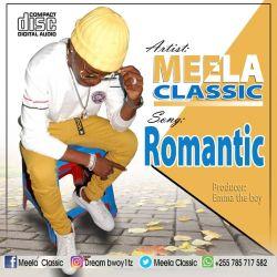 Meela classic - Romantic