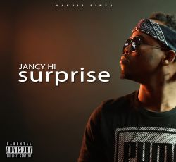 Mazuu Entertainment - JANCY HI SURPRISE