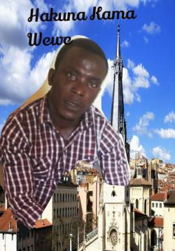 Vicent Raphael - Hakuna Kama Wewe