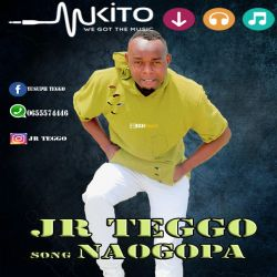 Jr Teggo - naogopa prod.by baritone