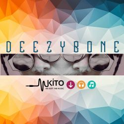 Deezybone - Kitajiri