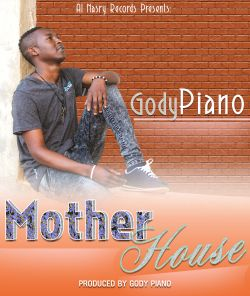 Gody Piano - Gody Piano_Mother House_ Prod