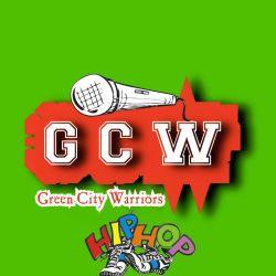 GREEN CITY WARRIORS  - HIP HOP CYPHER