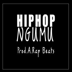 A Rap Beats - Hardcore Hiphop Beat 2