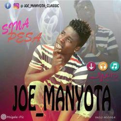 chasu boy - JOE MANYOTA FT MONO