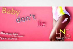 skulboy ibbu - Baby Don't Lie