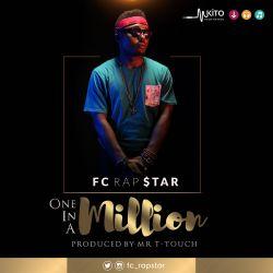 FC Rapper - One in a million
