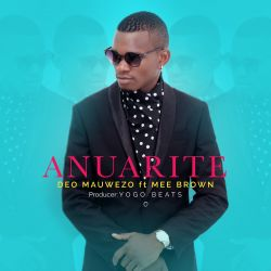 JimmyJ -  DEO MAUWEZO ft MEE BROWN - ANUARITE