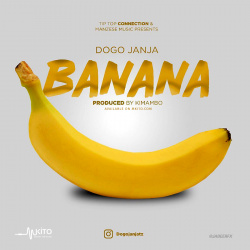 Dogo Janja - Banana