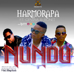 HarmoRapa - Nundu Ft Cpwaa & Ronei