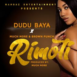 Dudu Baya - Rimoti ft Brown Punch