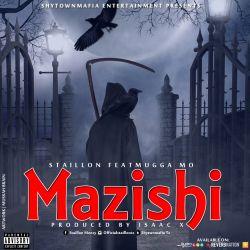 Staillon Meezy - Mazish