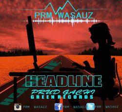 Plank wizzo  - P.R.M WASAUZ_-_HEADLINE
