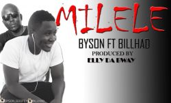 Byson Barlow - Byson Ft billhad-milele
