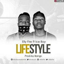 Ice Boy - LIFE STYLE