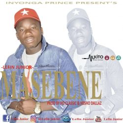 Lefin Junior - Masebene