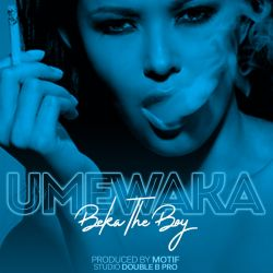 BEKA the BOY - UMEWAKA