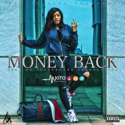 Nadia Nakai - Money Back (Explicit Version)