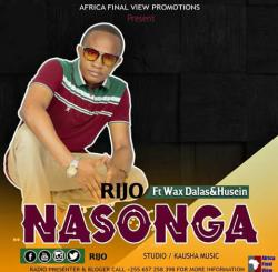 Rijo - NASONGA FT WAX +Hussen