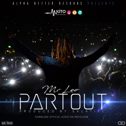 Mr Leo - Partout (Prod By Salatiel)
