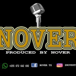 NOVER - Lameck Ditto nabembea(Nover Cover)