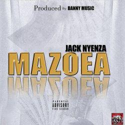 Jack Nyenza - Jack Nyenza - Mazoea [Pro Banny Music]