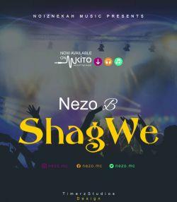 Nezo B - Shangwe