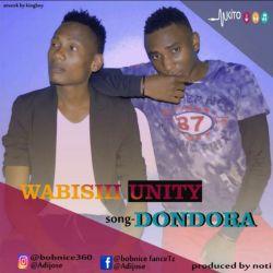 wabishi unity - Dondora