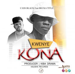 cass black kioson - Kwenye Kona