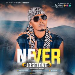 Jose Love - Never