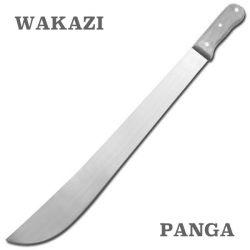 Wakazi - Panga