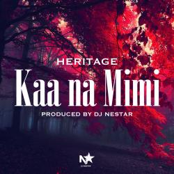 heritage - Kaa na Mimi