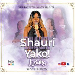 lizinka - Shauri Yako
