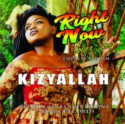 Kizyallah - Right Now