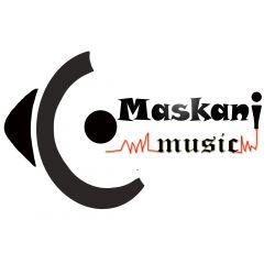 Maskani Music - Bado