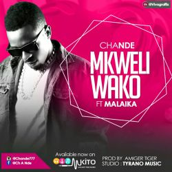 Chande - CHANDE FT MALAIKA mp3