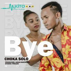 Chokasolo - Bye bye