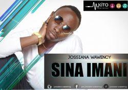 jossiana wawency - SINA IMANI